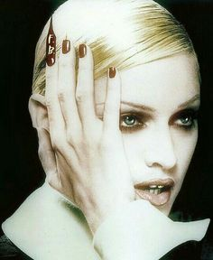 Erotica -Madonna:  My name is Dita