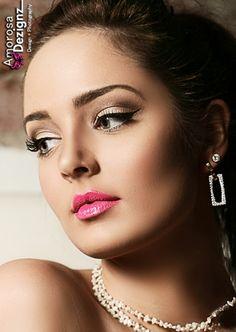 Chloe Morello - great makeup artist on youtube ----- www.youtube.com/chloemorello