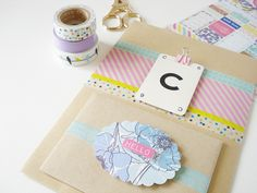 Nadia van der Mescht: Wrapping & Crafting