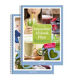 Het Smoothie Afslank Plan - Snel afvallen en gezond afvallen