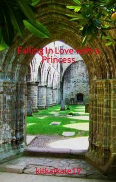 "Read ""Falling In Love with a Princess - Chapter 1"" #wattpad #romance"