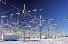 What Is HAARP Used For | All the weird news: Japan Earthquake Caused by HAARP?