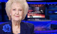 PROFECIA para 2016 de Glenda Jackson: EUA Suspenderá as Eleições Presidenciais!!