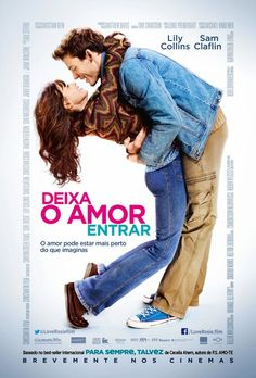 The Sofia Diaries: Cinema | Deixe o Amor Entrar