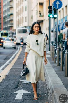 Fashion Mode, Modest Fashion, Street Fashion, Chic Outfits, Fashion Outfits, Looks Street Style, Street Chic, Playing Dress Up, Fashion Photo