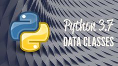 Data classes are one of the new features of Python 3.7. With data classes you do not have to write boilerplate code to get proper initialization, representation and comparisons for your objects.