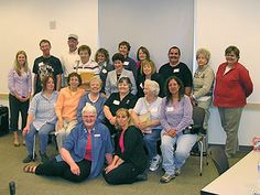 Find a Local Support Groups - Pulmonary Hypertension Association