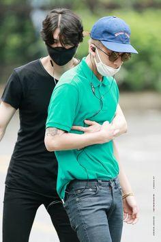cr: Love Seek, Love Sick! // DO NOT EDIT Leo & Ravi