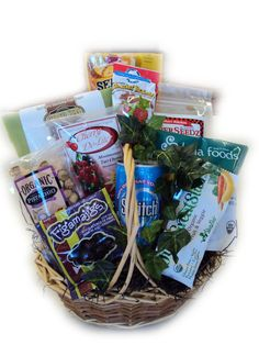 Healthy College Student Exam Time Care Package Aww I need this lol Can someone do this for me:)