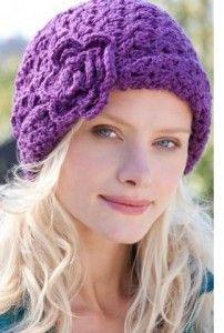 30 free crochet hat patterns
