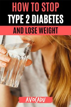 Type 2 diabetes is a big deal in America, with almost 10% of the population struggling with it. It's more important now than ever to learn how to stop diabetes in its tracks and maintain your healthy lifestyle. #avocadu #healthylifestyle #stopdiabetes #loseweight Lose Weight Quick, Fast Weight Loss, Sedentary Lifestyle, Type 1 Diabetes, Low Carb Diet, Weight Loss Motivation, Cholesterol, Get Healthy, Metabolism