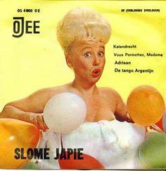 Slome Japie - Katendrecht (Vinyl) at Discogs