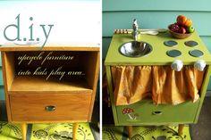 diy children play furniture - Bing Images