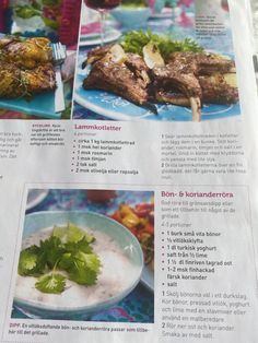 Bbq Lamb, Sauces, Glaze, Beef, Ethnic Recipes, Food, Cilantro, Enamel, Meat