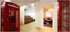 Ebay's UK office