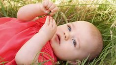 Chloe SS 2012 l #baby