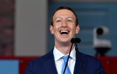 Mark Zuckerberg Has Made More Money Than Anyone Else in Jeff Bezos Old Facebook, Facebook Business, Facebook Marketing, Advertising Industry, Video News, Kids Health, Accounting, Old Things, Tech News