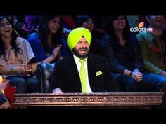 Comedy Nights with Kapil - Shahrukh Khan and Rohit Shetty - 3rd August 2...