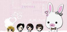 You're Beautiful! ♥ Jang Geun Suk as Hwang Tae Kyung ♥ Park Shin Hye as Go Mi Nam ♥ Jung Yong Hwa as Kang Shin Woo ♥ Lee Hong Ki as Jeremy