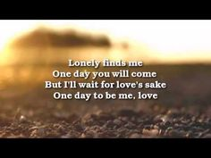 ▶ Trading Yesterday - One Day [lyrics] .flv - YouTube