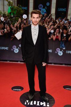 Adam Lambert bei den Much Music Video Awards
