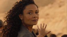 Thandie Newton | Westworld