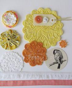art buttons | make handmade, crochet, craft