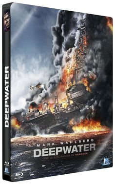 [Concours] Blu-Ray Deepwater - Concours   Miss Bobby