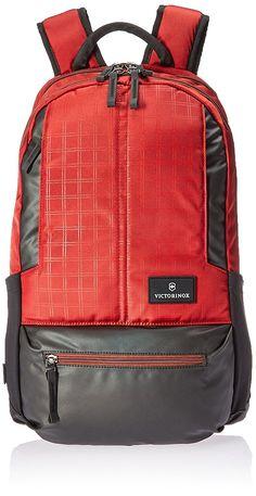 Amazon.com: Victorinox Luggage Altmont 3.0 Laptop Backpack, Black, One Size: Clothing