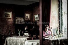 VARSAVIA Fotografia effetto vintage interno con di vlangphoto, €4.00