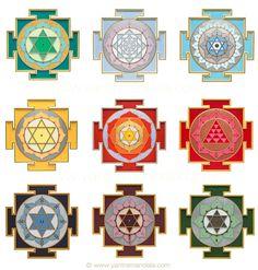 Cosmic Cling Navagraha by friends Pamela & Mick McDonough  http://yantramandalastore.com/collections/cosmic-cling/products/cosmic-cling-navagraha