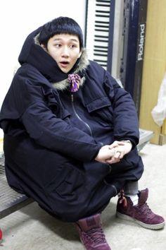 딕펑스에서 건반을 맡고 있는 김현우. 천재적인 연주실력을 지닌 그가 좋다. 완전 좋음