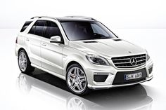 Mercedes-Benz ML63 AMG India Expected Price and Specification