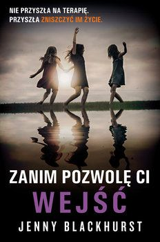 Zanim pozwolę Ci wejść - Blackhurst Jenny Books To Read, Silhouette, Reading, Movies, Movie Posters, Bathroom, Literatura, Washroom, Film Poster
