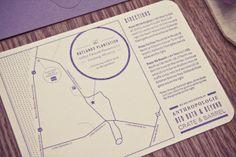 Trendy Wedding, blog idées et inspirations mariage ♥ French Wedding Blog: Save The Date et faire-parts à croquer