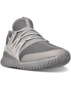 the best attitude 223ea 36b4e adidas Men s Originals Tubular Radial Casual Sneakers from Finish Line    Reviews - Finish Line Athletic Shoes - Men - Macy s