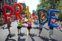 #LGBT PRIDE