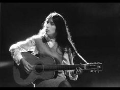 JOAN BAEZ ~ What Have They Done To The Rain ~ If there are angels, one of them touched Joan's voice.