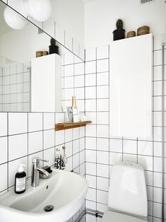Bathroom / NordicDesign