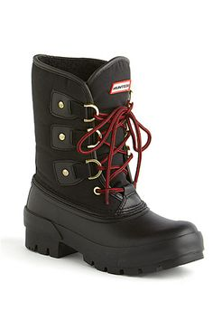 Snow Boots – Women's Boot Styles For Snowy Days