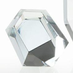 Mirror Belli  Design:Kazuyo Komoda