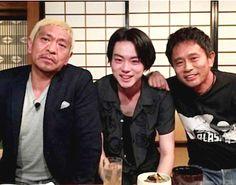 ダウンタウンが好きすぎて号泣した菅田将暉さんがカワイイと話題