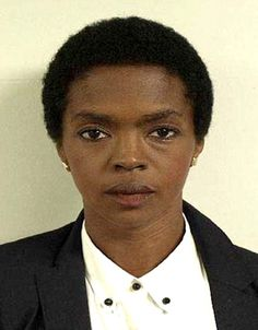 Lauryn Hill celebrity mugshot brought to you by Instant Checkmate criminal background checks