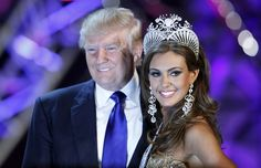 "Trump ends legal disputes with NBC, now owns 100% of Miss Universe |   [.Donald Trump announced that he is no longer in legal disputes with NBCUniversal on Twitter this Friday.] ..    In the wake of the Republican presidential candidate's controversial claim during his 2016 campaign launch in June that undocumented Mexican immigrants are ""rapists"" and ""criminals,"" NBCUniversal, mnsbc's parent company, cut business ties with Trump, putting the Miss Universe/Miss USA series' future in…"