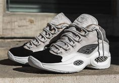 c9677bb5108  sneakers  news Capsule Toronto s Second Reebok Question Collaboration  Dropped This Weekend Urban Swag