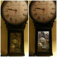 Kitty cat clock of death  Instagram deathisnottheendindustries