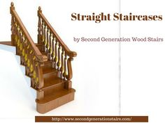 Second Generation Stairs Secondgneration On Pinterest   Second Generation Wood Stairs   Presentation Transcript   Basement Stairs   Staten Island Ny   Stair Treads   Brooklyn Ny