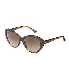 102a73e4840 ray-ban retro cat eye sunglasses...if anyone would like to buy