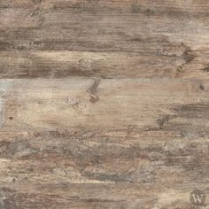 """Ecowood Tile 6"""" x 24"""" - Noce Very good price - Under $3"""