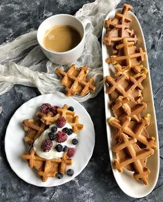 Kids Meals, Waffles, Lunch Box, Food And Drink, Cooking, Breakfast, Diet, Kitchen, Morning Coffee